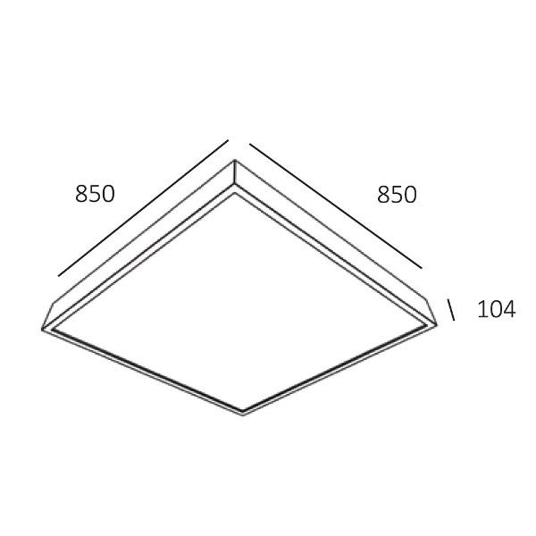 trilum_woodLED_SLOPE_900_scheme