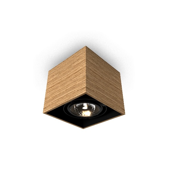 trilum_woodLED_singleSPOT_European_White_Oak_Radial