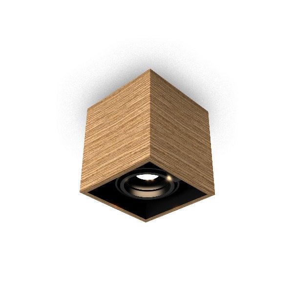 woodLED mini SPOT Single