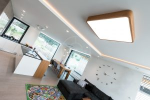 trilum-woodled-square-900-oak-wooden-led-ceiling-lamp-interior-project-9