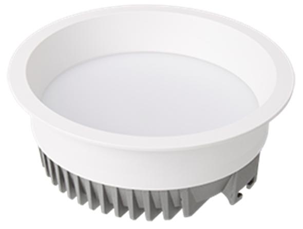 PAN II white