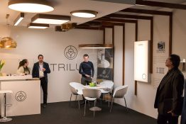 trilum stand Frankfurt