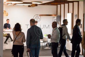 trilum stand