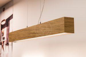 woodled Linus hang