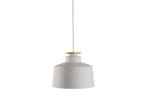 Interiérové závesné svietidlo KILT Medium