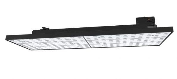 Koľajnicové svietidlo TRILUM ARCH FLAT-T