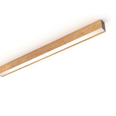 Drevené svietidlo woodLED LINX 1200 - General