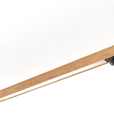 Drevené svietidlo woodLED LINX hang 1800